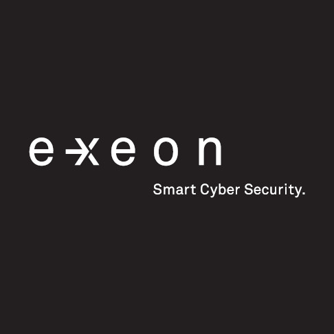 Logo of Exeon Analytics