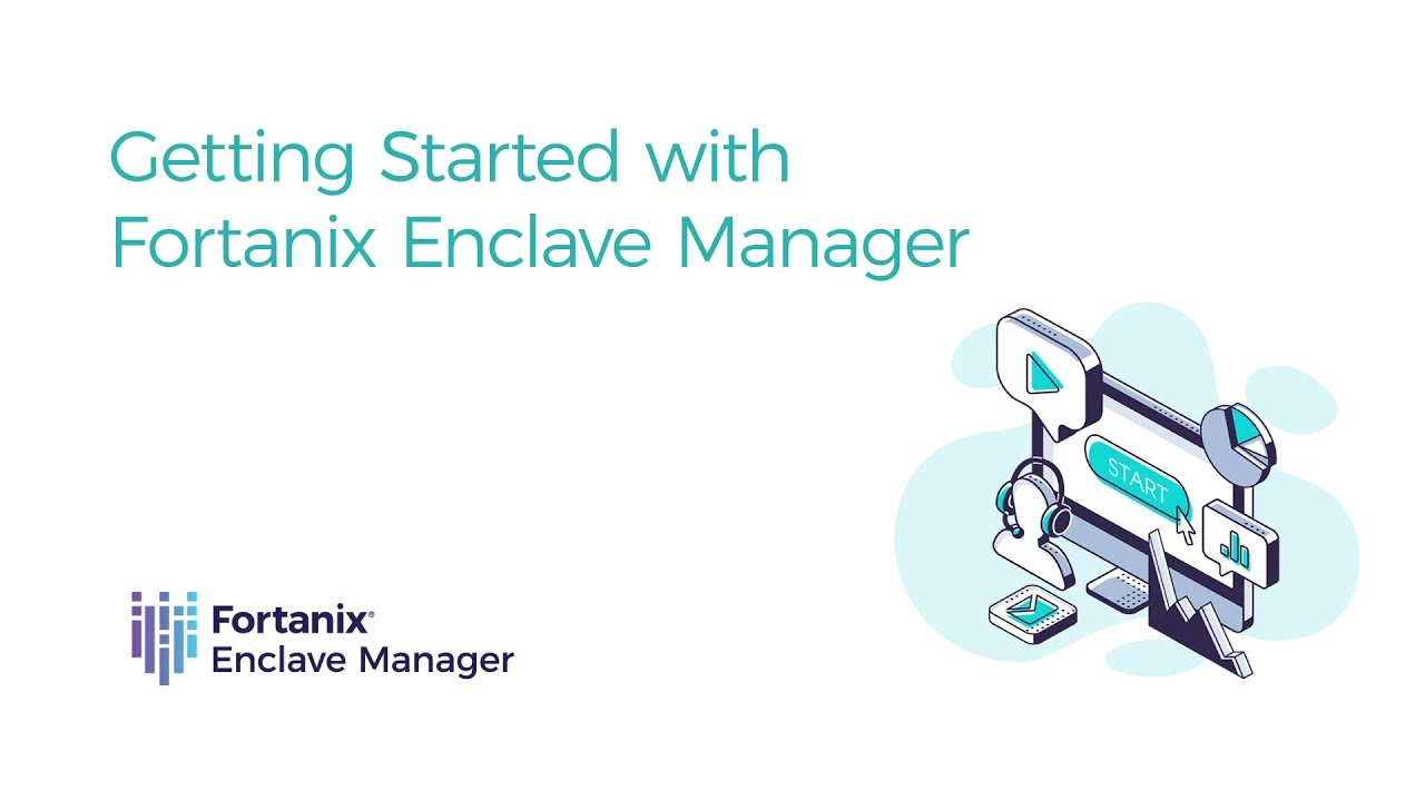 Thumbnail of Confidential Computing Enclave Manager