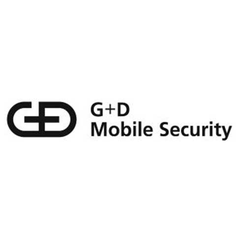 Logo of G+D Mobile Security GmbH