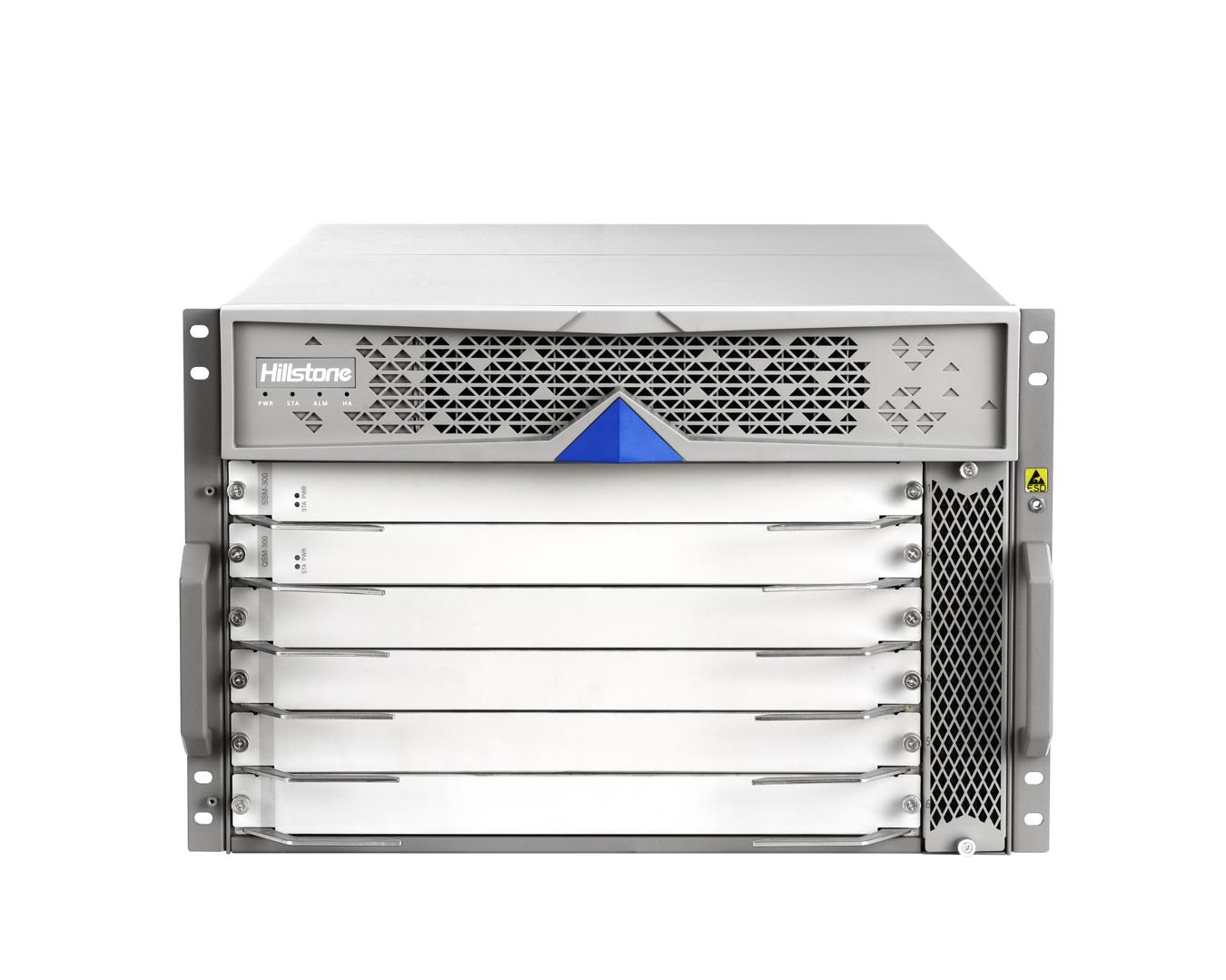 Product picture of Hillstone X-Series Data Center Firewall