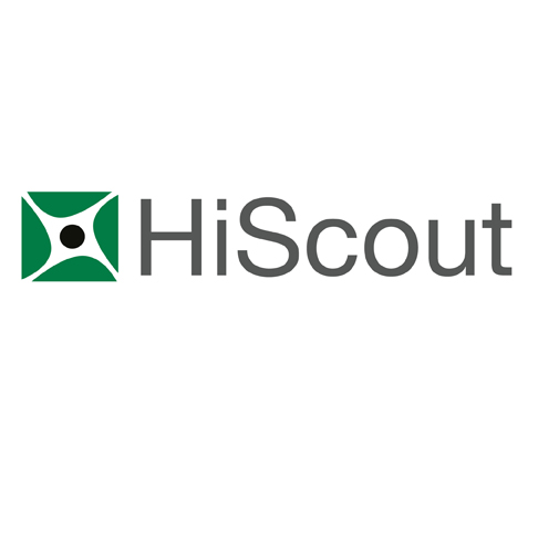 Logo of HiScout GmbH