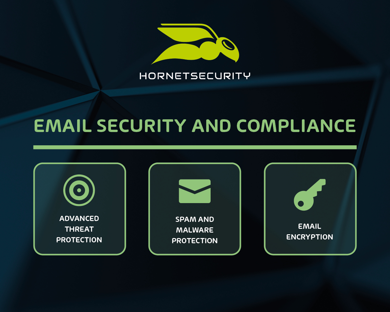 Product picture of Email Security and Compliance