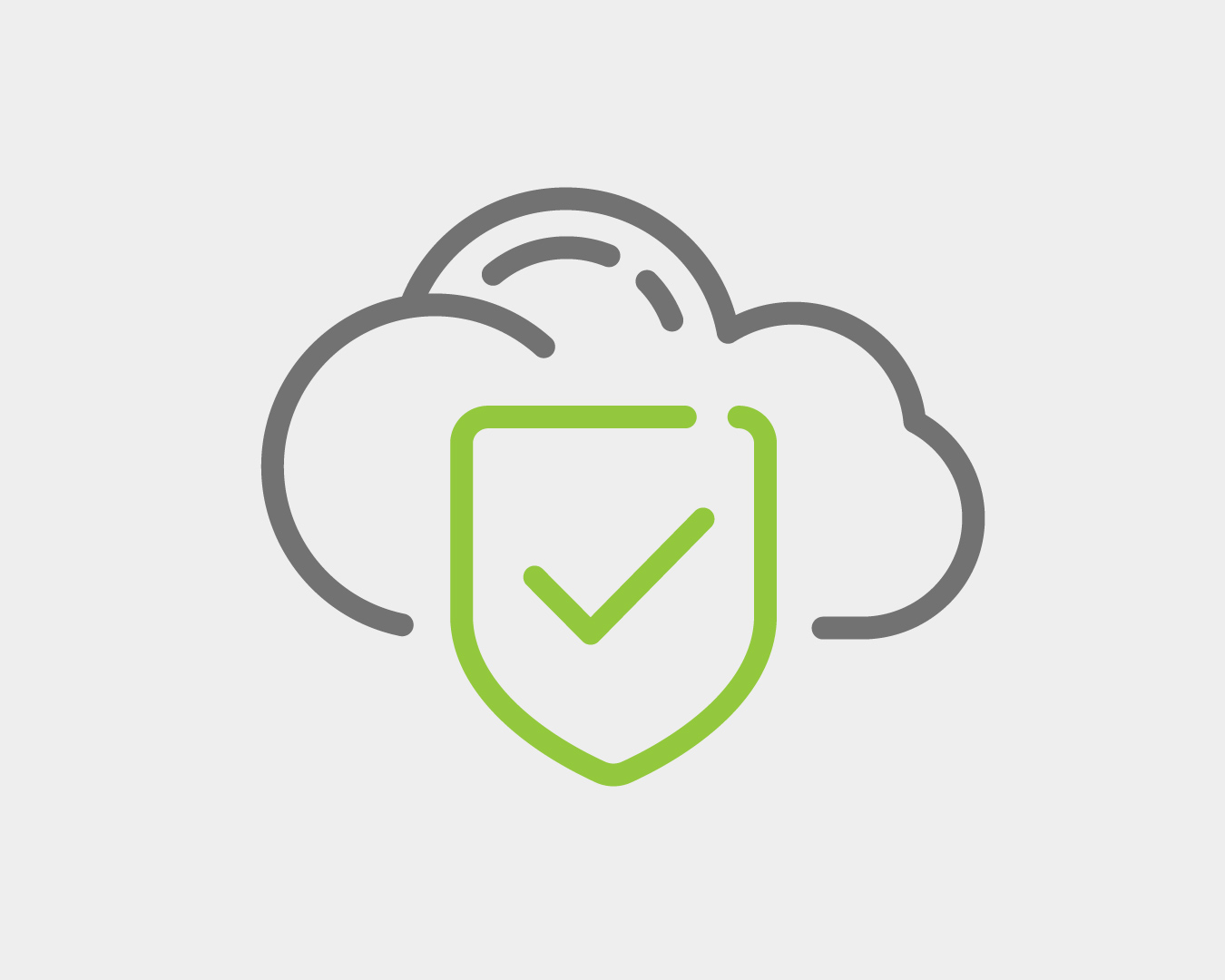 Produktbild von Cloud Security