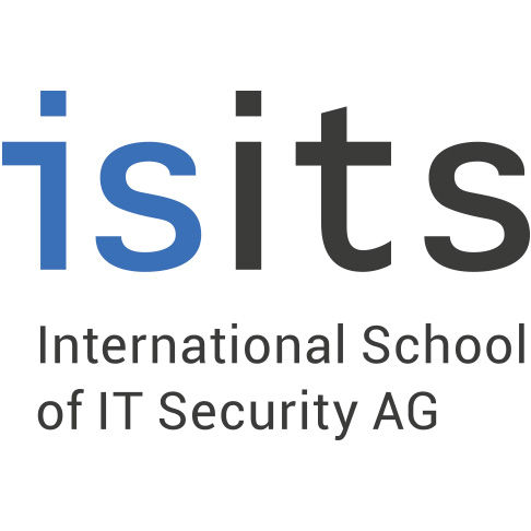Logo of isits AG International School of IT Security