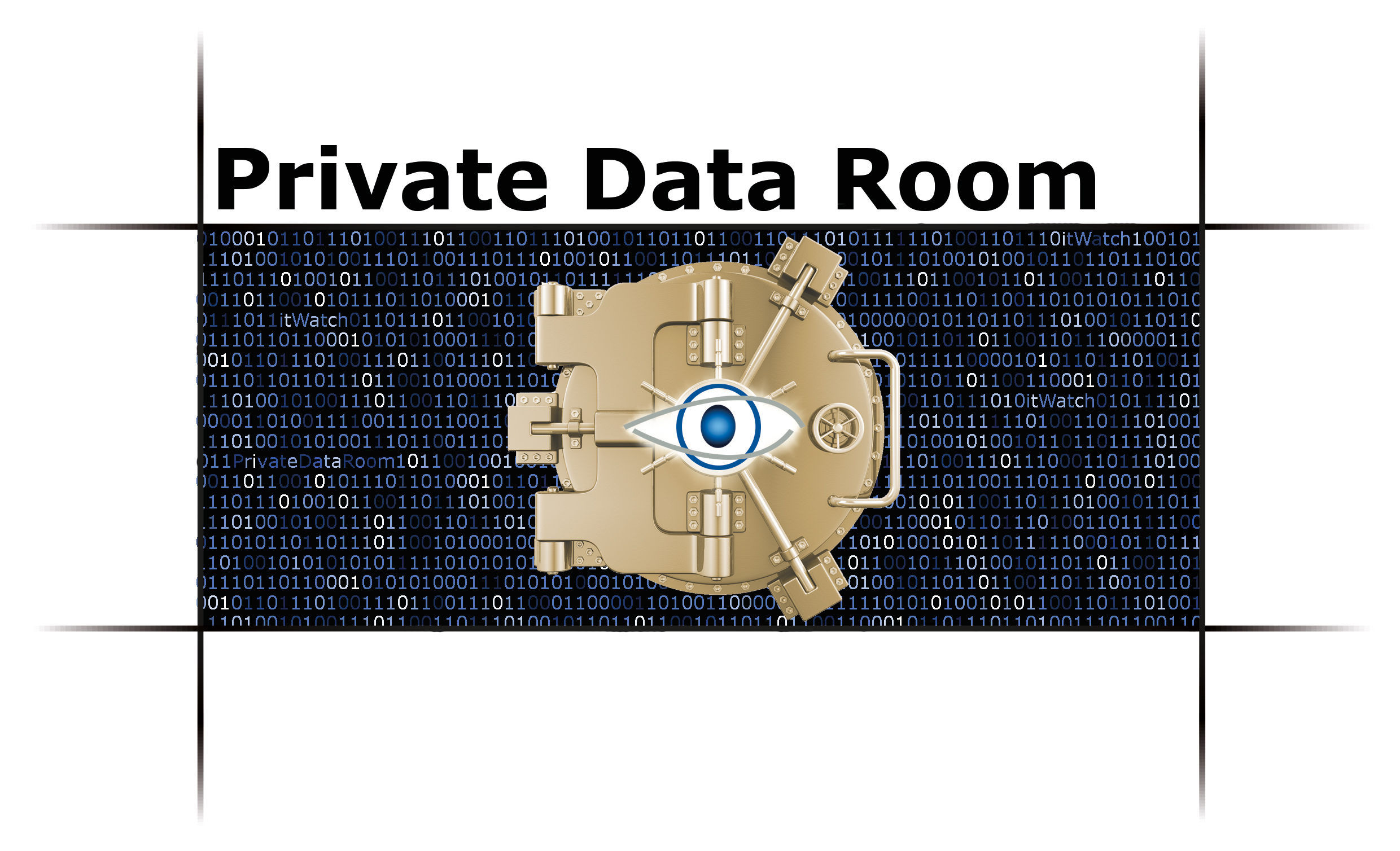 Product picture of Private Data Room