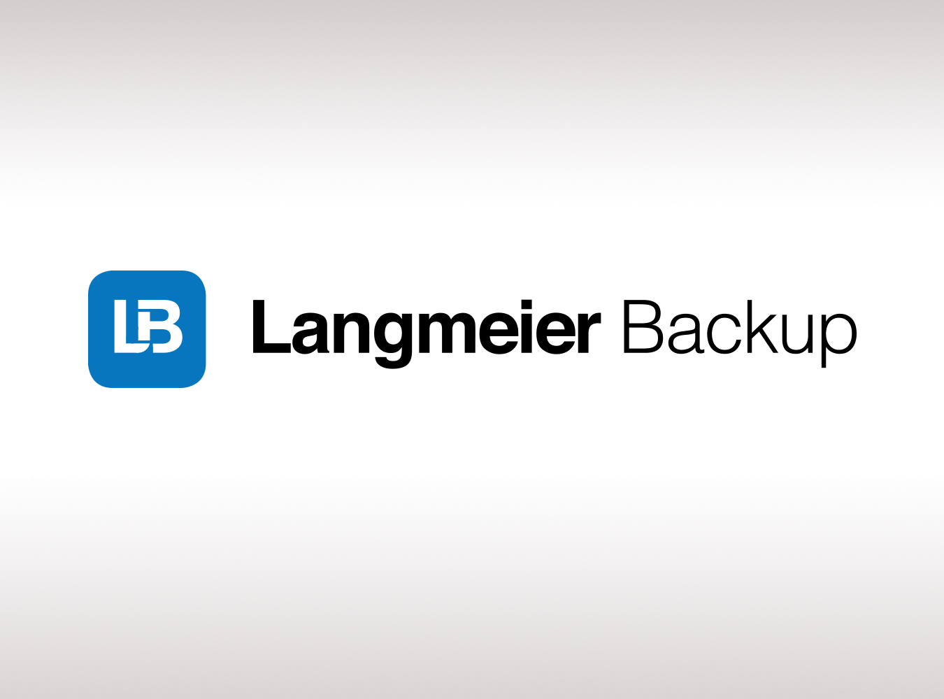 Product picture of Langmeier Backup