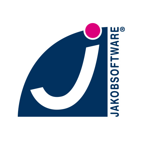Logo of Jakobsoftware