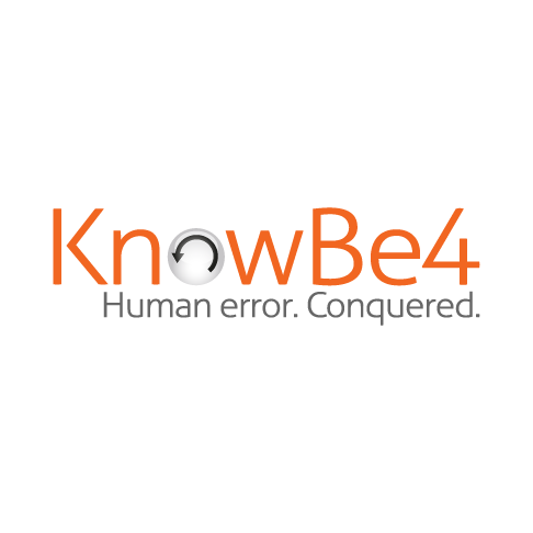 Logo of KnowBe4