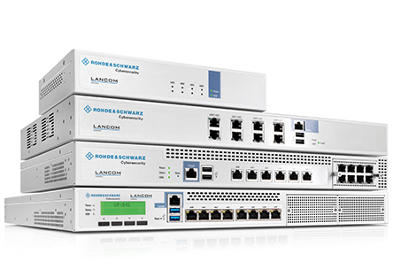 Product picture of LANCOM R&S®Unified Firewalls