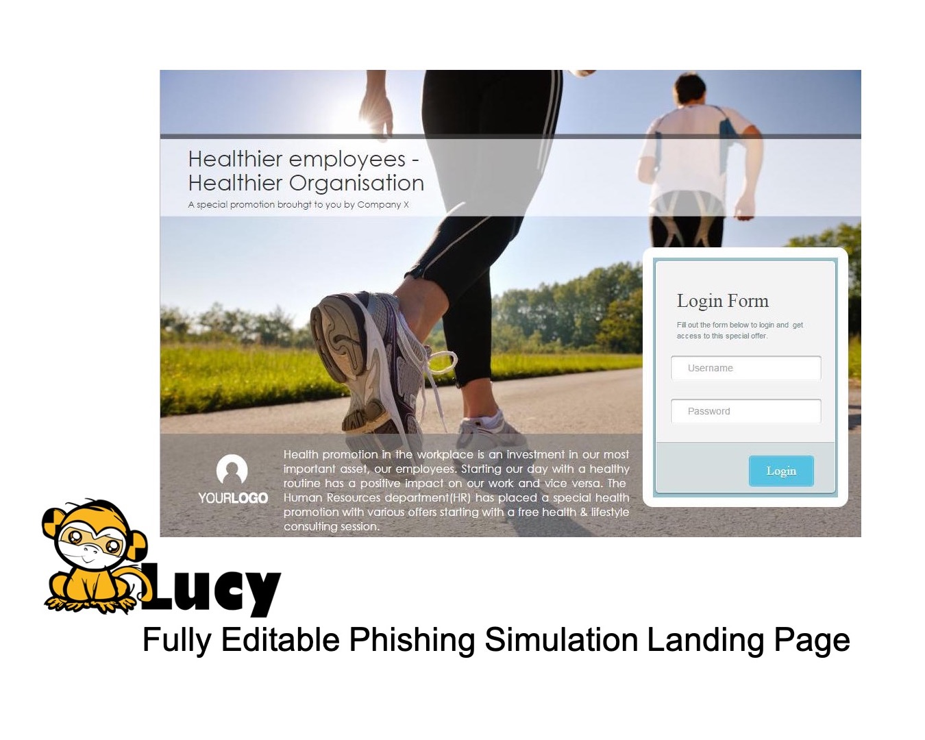 Product picture of LUCY Software