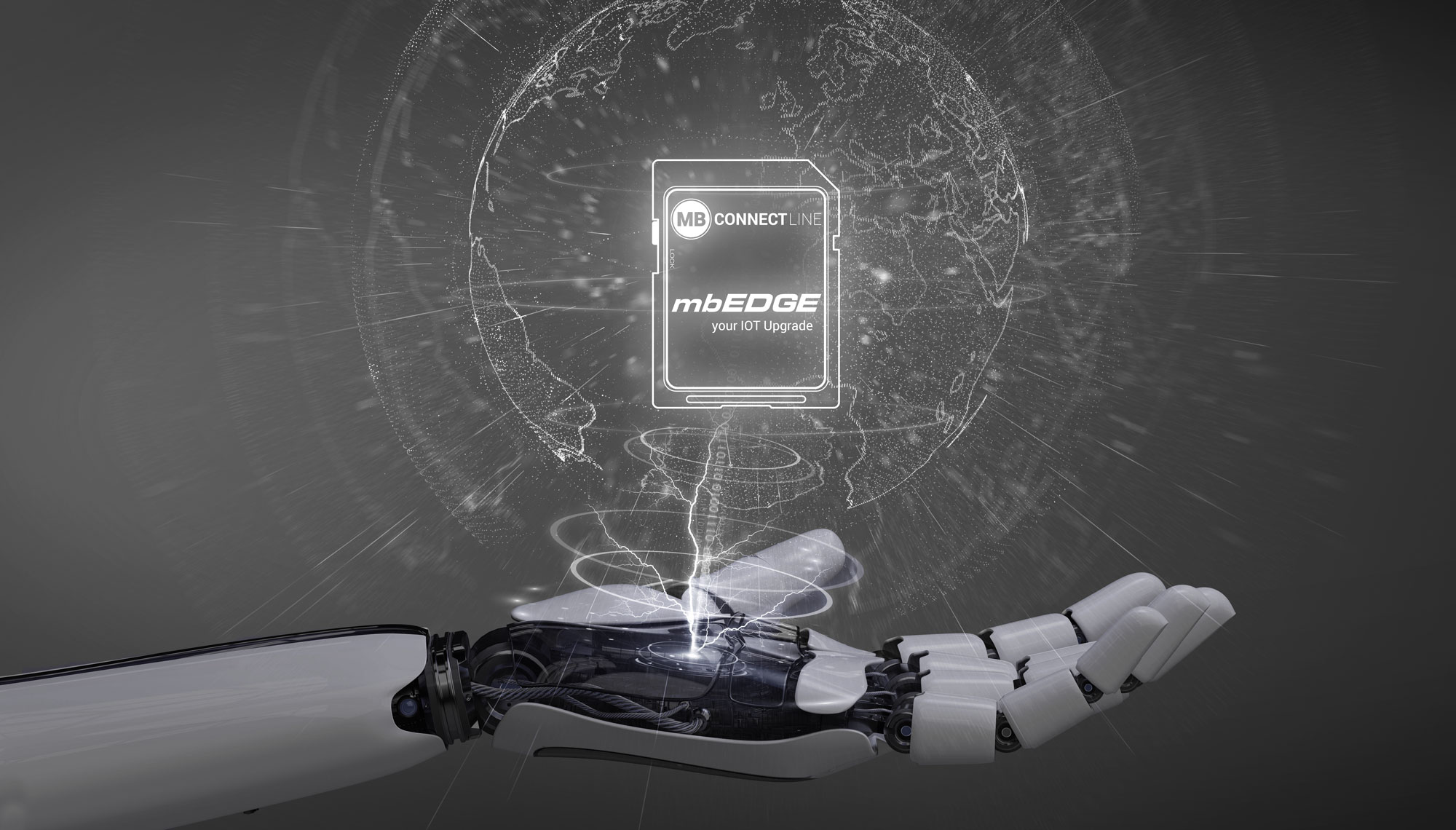 Product picture of mbEDGE - IoT Upgrade for your Remote Access