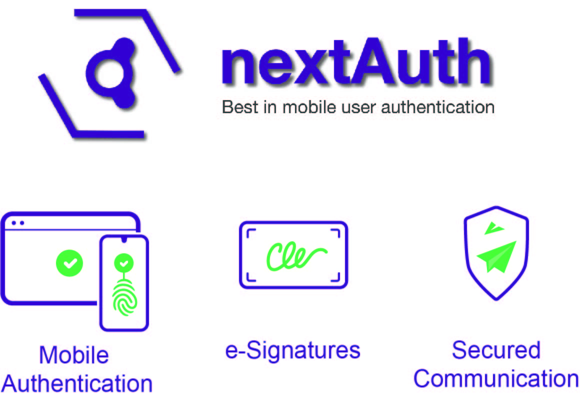 Product picture of NextAuth