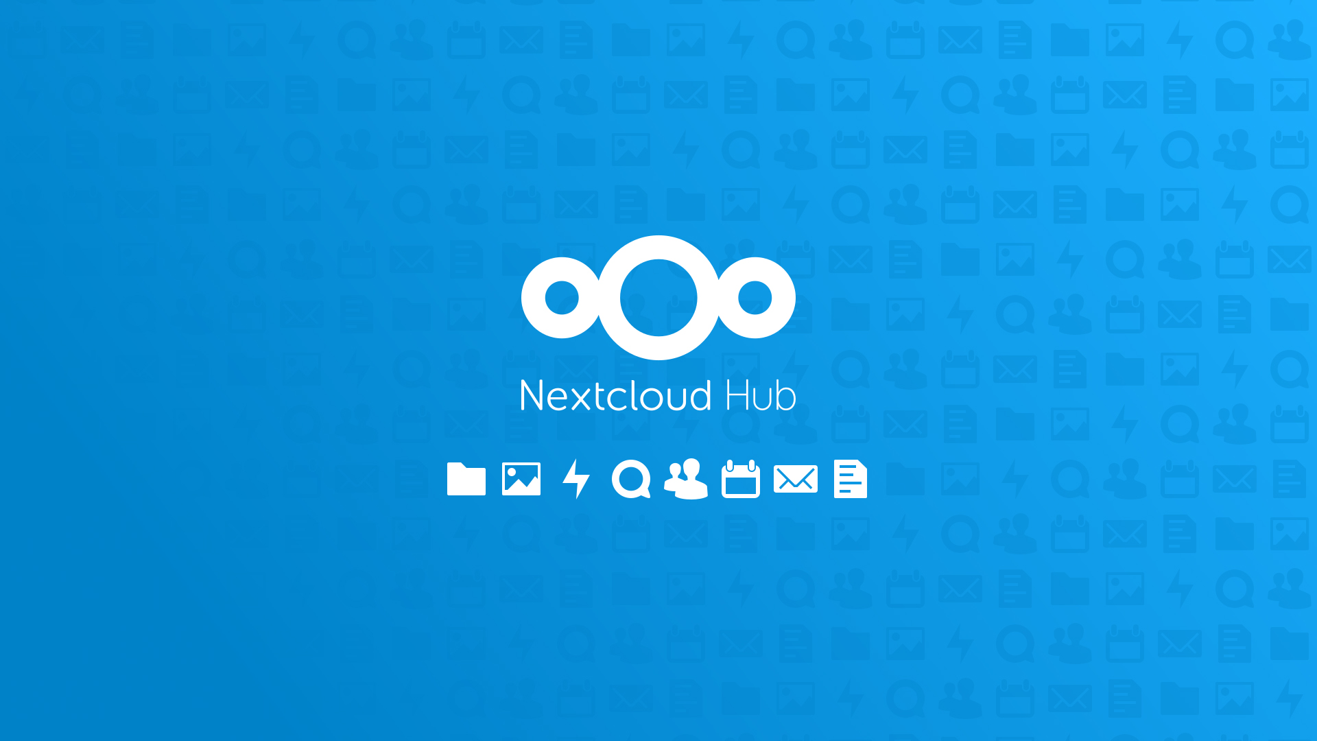 Product picture of Nextcloud Hub