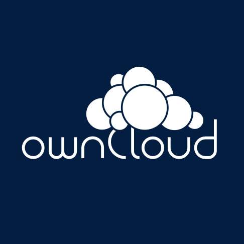 Logo of ownCloud Gmbh