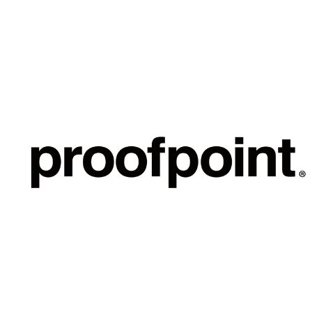 Logo of proofpoint