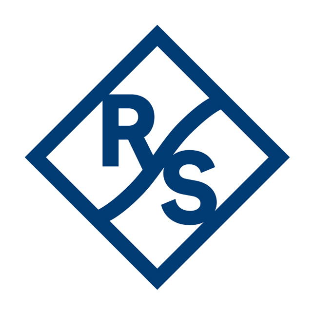 Logo of Rohde & Schwarz Cybersecurity