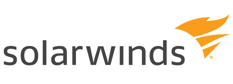 Logo of SolarWinds