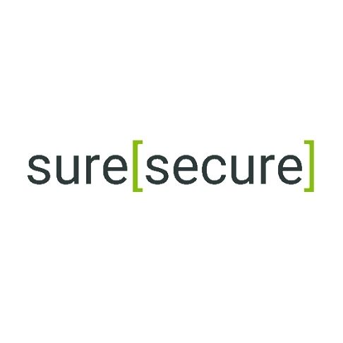 Logo of suresecure
