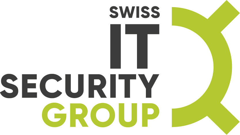 Logo of Swiss IT Security Group AG