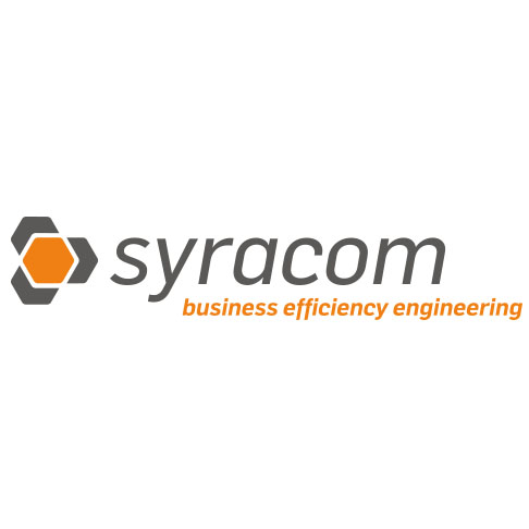 Logo of Syracom AG