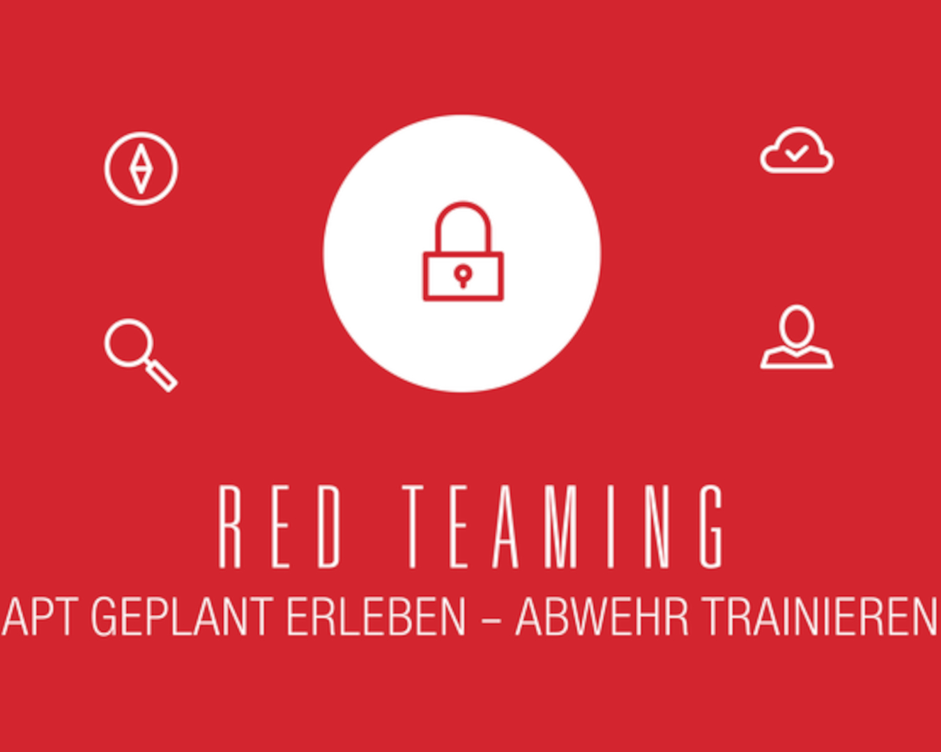 Product picture of Red Team Assessments