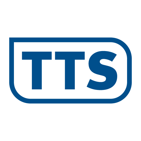 Logo of TTS Trusted Technologies and Solutions GmbH